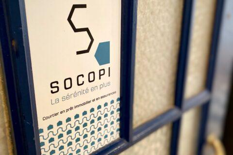 Agende de Metz Socopi - courtier en prêt immobilier et assurance