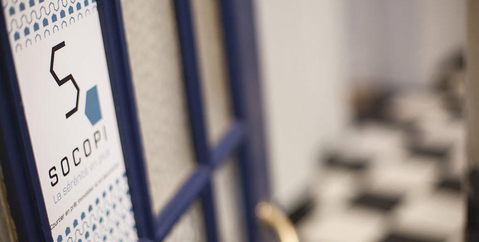 Socopi, courtier en prêt immobilier et assurance sur Nancy et Metz - Agence de Metz