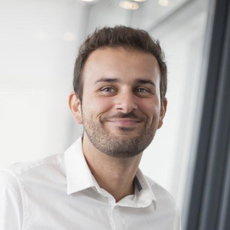 Julien Capone, Socopi, courtier en prêt immobilier et assurance sur Nancy et Metz - Agence de Nancy