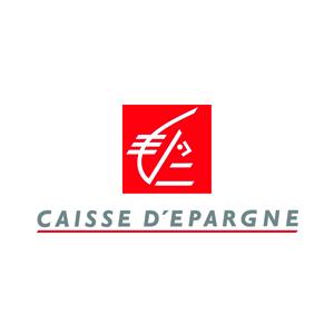 Caisse d'Epargne, partenaire bancaire de Socopi, courtier en prêt immobilier et assurance sur Nancy et Metz