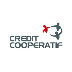 Crédit Coopératif, partenaire bancaire de Socopi, courtier en prêt immobilier et assurance sur Nancy et Metz