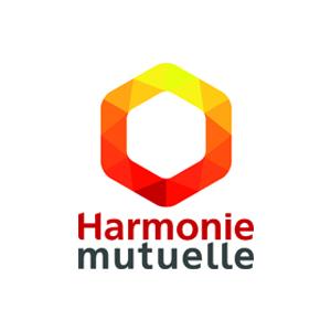 Harmonie Mutuelle, partenaire assureur de Socopi, courtier en prêt immobilier et assurance sur Nancy et Metz