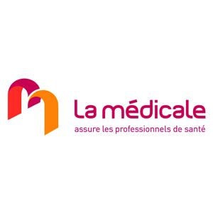 La Médicale, partenaire assureur de Socopi, courtier en prêt immobilier et assurance sur Nancy et Metz