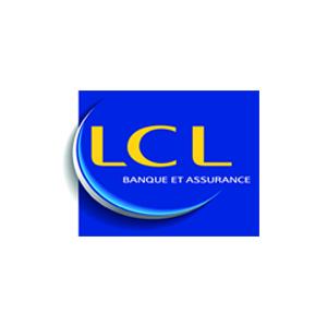 LCL Banque et Assurance, partenaire assureur et bancaire de Socopi, courtier en prêt immobilier et assurance sur Nancy et Metz