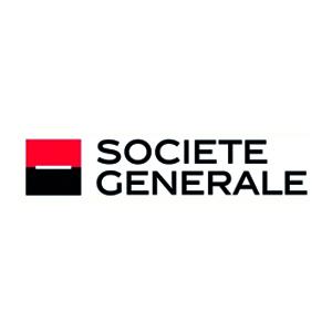 Société Générale, partenaire bancaire de Socopi, courtier en prêt immobilier et assurance sur Nancy et Metz