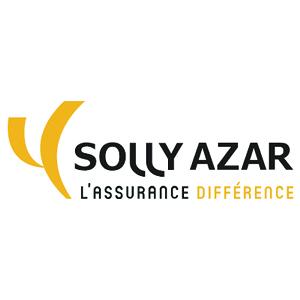 Solly Azar, partenaire assureur de Socopi, courtier en prêt immobilier et assurance sur Nancy et Metz