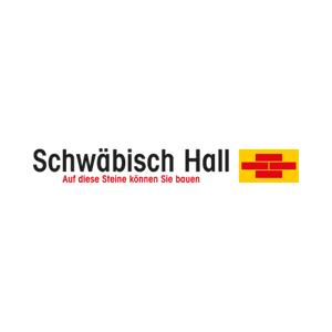 Bausparkasse Schwäbisch Hall, partenaire assureur et bancaire de Socopi, courtier en prêt immobilier et assurance sur Nancy et Metz