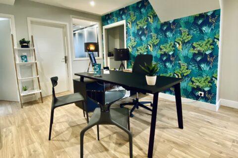 courtier en prêt immobilier et assurance Nancy et Metz - Agence de Nancy